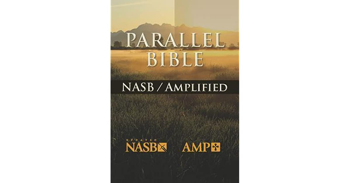 Amplified Bible - Free downloads and reviews - CNET ...