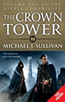 The Crown Tower - Free Preview (The First Five Chapters)