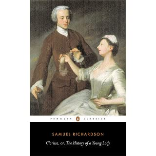 a summary of clarissa by richardson Samuel richardson's clarissa comes fourth in our list of the best novels written in  english robert mccrum on the appeal of this landmark work.