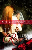 11th Hour Rose (Langston Brothers #3)
