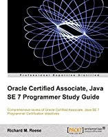 A Programmers Guide to Java (tm) Certification ...