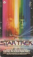 Star Trek: The Motion Picture: A Novel