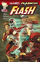 Rumbo a Flashpoint: Flash