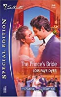 The Prince's Bride (The Parks Empire) (Silhouette Special Edition, No 1640)