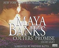Colters' Promise (Colters' Legacy, #4)