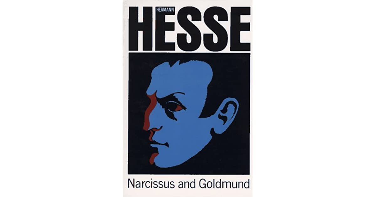 "Hermann Hesse Narcissus and Goldmund: ""Love"" Theme"