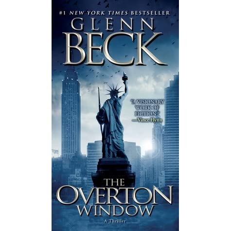 Sheila s review of the overton window for Window quotes goodreads