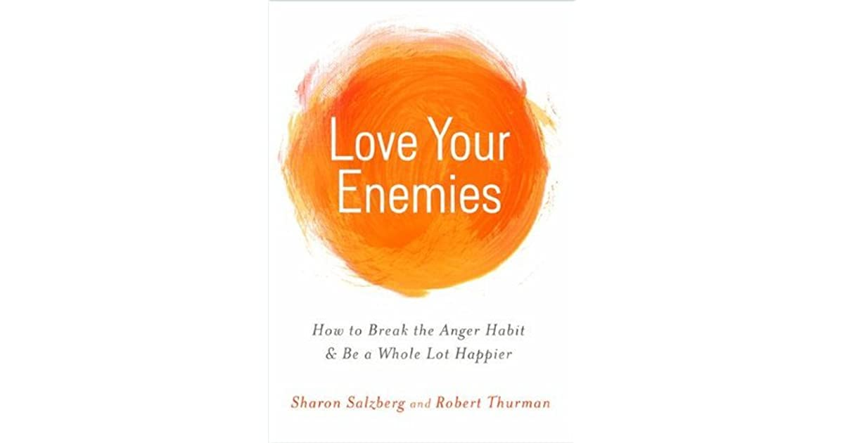 love your enemies essay Frequently asked questions what does love mean in the bible does the bible say to love your enemies who are the neighbors we are supposed to love.