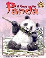 A Home for Panda (Amazing Animal Adventures)