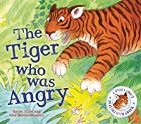 Tiger Who Was Angry