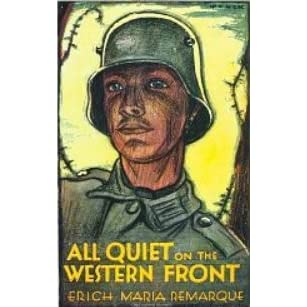 a review of the book all quiet on the western front Available as pdf, epub and kindle books to download pdf all quiet on the western front books 10 review for all quiet on the western front.
