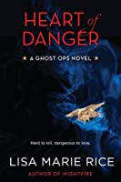 Heart of Danger (Ghost Ops, #1)