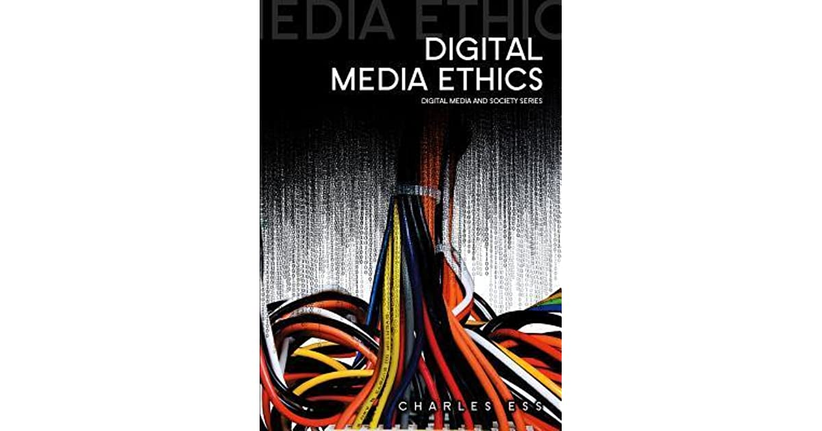 """media ethics discussion In """"the ethics of sharing plastic surgery videos on social media: systematic literature review, ethical analysis, and proposed guidelines,"""" the authors should be commended on reviewing the literature regarding the ethics of social media, especially with regard to snapchat, an app that allows limited."""