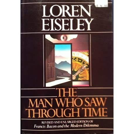 essays of loren eiseley