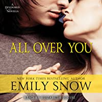 All over You (Devoured, #0.5)