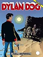 Dylan Dog Ristampa n. 23: L'isola misteriosa