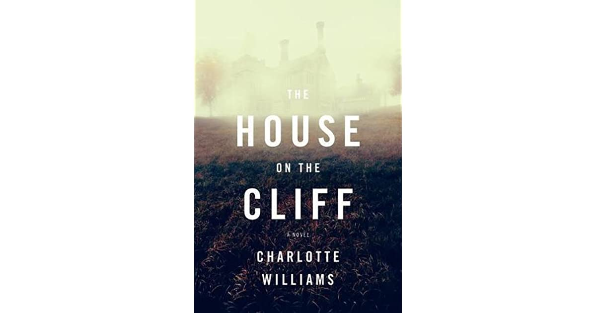 The house on the cliff book report
