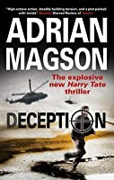 Deception (Harry Tate, #3)
