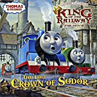 The Lost Crown of Sodor