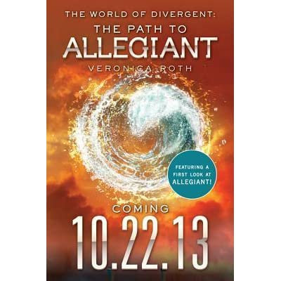 a review of divergent a young adult science fiction novel by veronica roth An adaptation of veronica roth's fantasy for young adults will struggle to please hunger games fans, writes mark kermode  divergent review – lacks lustre and grit  science fiction and .
