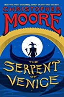The Serpent of Venice (The Fool, #2)