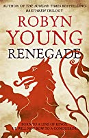Renegade (The Insurrection Trilogy, #2)