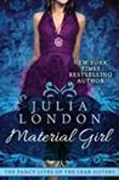 Material Girl (The Fancy Lives of the Lear Sisters, #1)