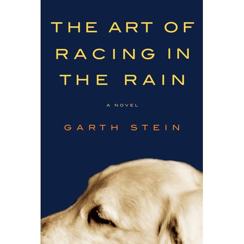 art of racing essay Garth stein's the art of racing in the rain is sweet but predictable, from denny's custody battle with zoë's grandparents to the heart-tugging end.