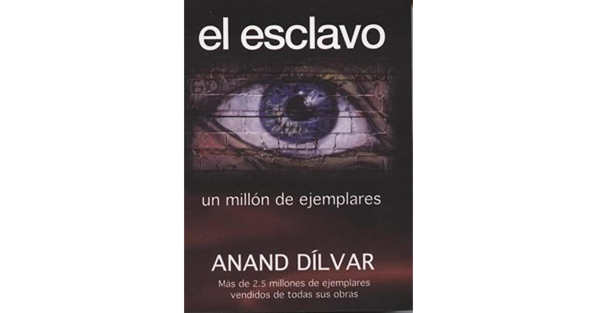 el esclavo by francisco j angel reviews discussion bookclubs lists. Black Bedroom Furniture Sets. Home Design Ideas