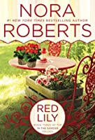 Red Lily (In the Garden #3)
