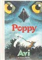Poppy (Tales of Dimwood Forest, #1)