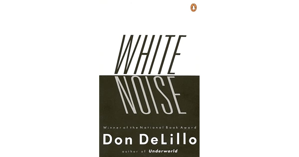 white noise review by don delillo Editorial independent music website offering news, reviews, features, interviews,  videos  too much information: don delillo's white noise.