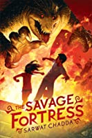 The Savage Fortress