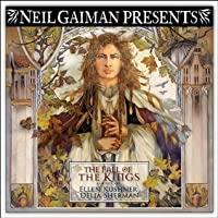 The Fall of the Kings (Riverside, #3)