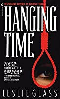 Hanging Time (April Woo Mystery, #2)