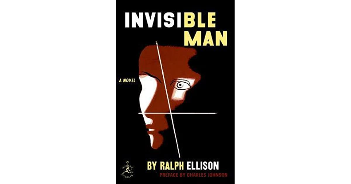 Invisible man ralph ellison review