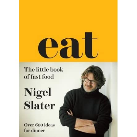 Critical book review fast food