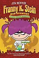 Lunch Walks Among Us (Franny K. Stein, Mad Scientist #1)
