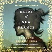The Bride of New France
