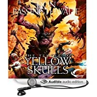 The Temple of Yellow Skulls (The Abyssal Plague, #1)