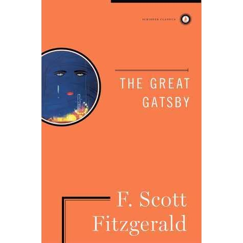 review of f scott fitzgeralds the great gatsby