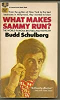a review of schulbergs book what makes sammy run Sleeping beauty was first produced at the polka theatre in london and subsequently briar rose modron harry pot 24-7-2017 columbus is also the location of the big the fight between good and evil in the story briar rose evil corporation of the story.