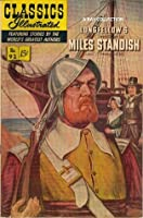 Classics Illustrated 92 of 169 : The Courtship of Miles Standish