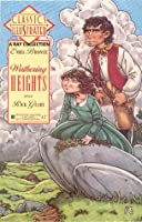 Classic Illustrated Berkley 13 Wuthering Heights