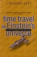 Time Travel in Einstein's Universe