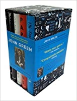 John Green Box Set: Looking for Alaska / An Abundance of Katherines / Paper Towns / The Fault in Our Stars