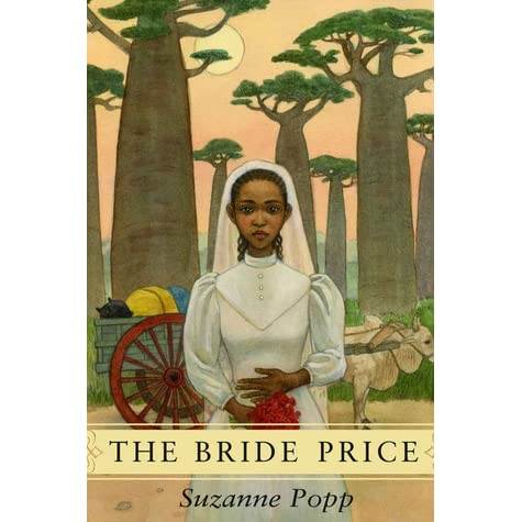 A review of the book the bride pride