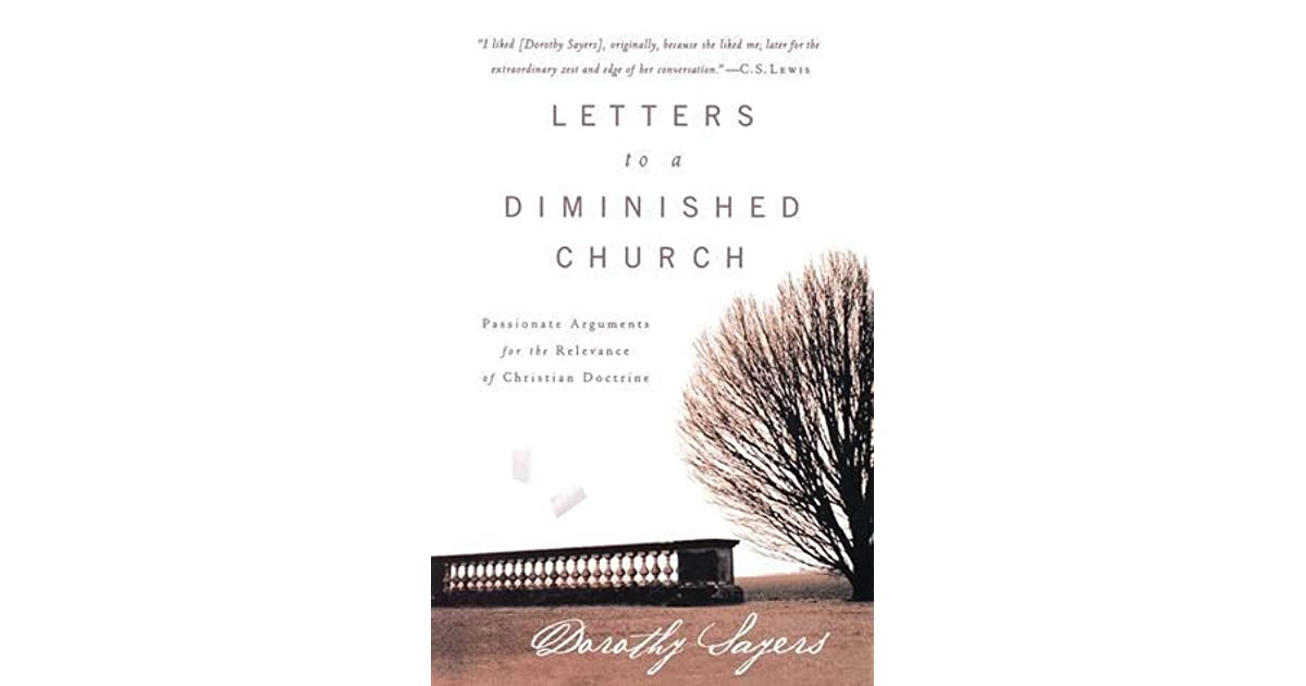 church letters