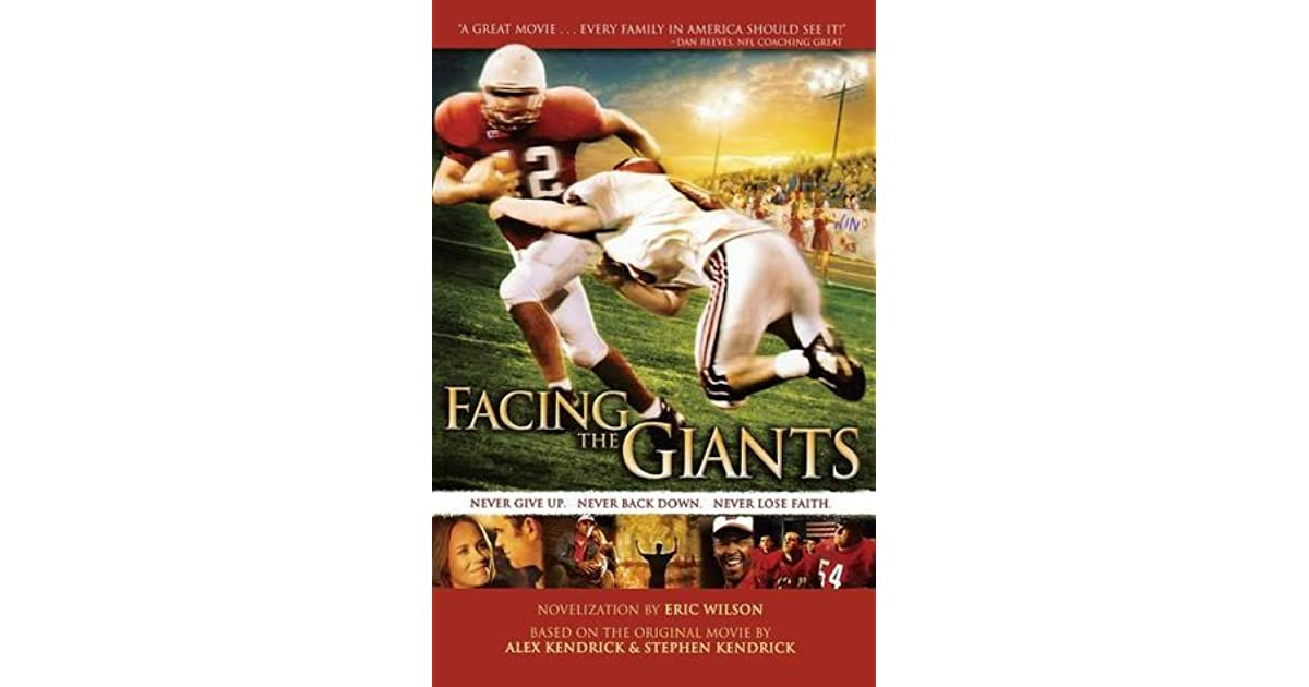 Facing the Giants (Movie Review)