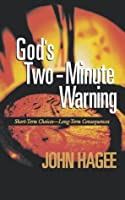 God's Two-Minute Warning